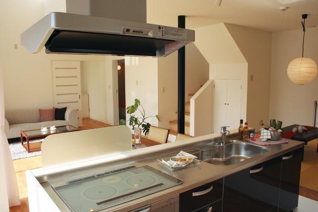 キッチンや線めじょ、浴室の水栓金具